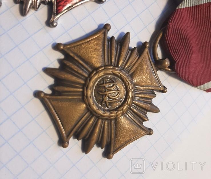Крест за заслуги 3 степени, фото №6
