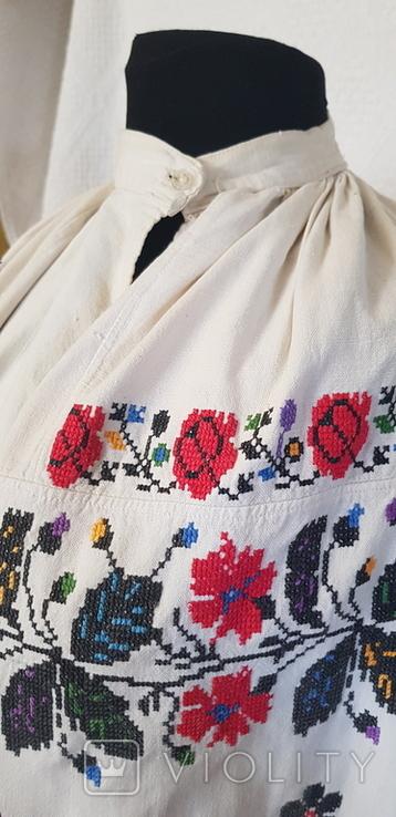 Сорочка Полісся, фото №4