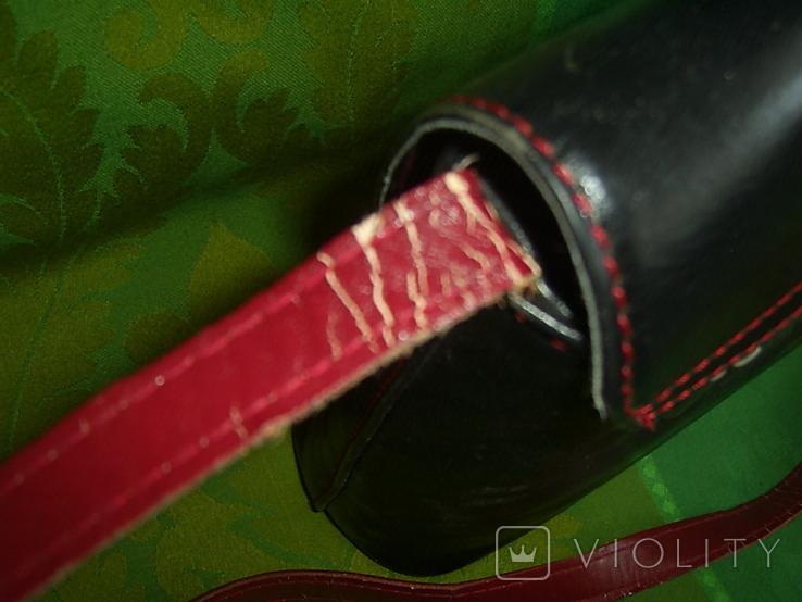 Сумка на ремешке, фото №6