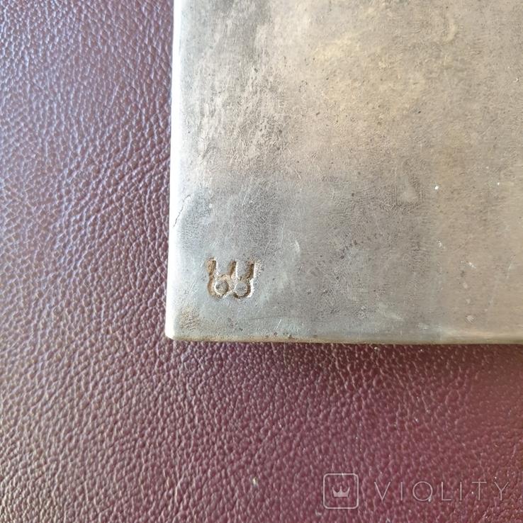 Икона Финифть, фото №10