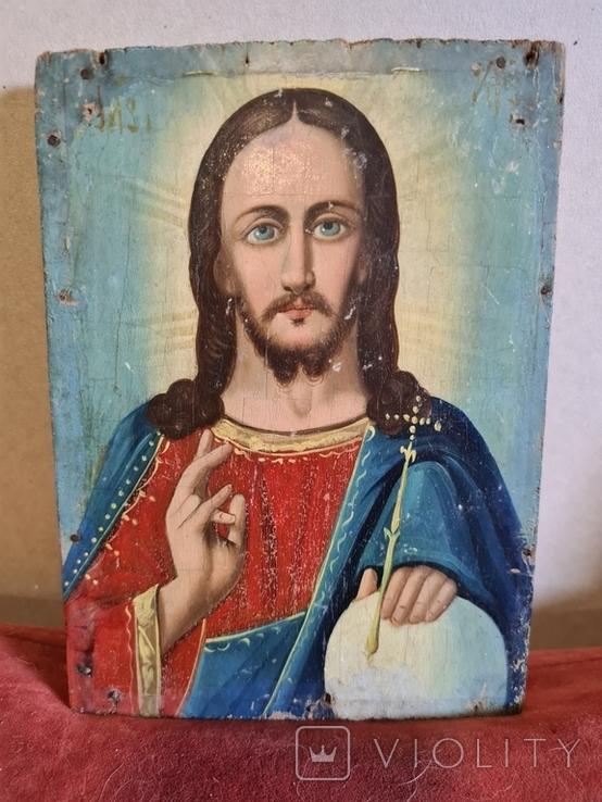 Икона 19 век, фото №2