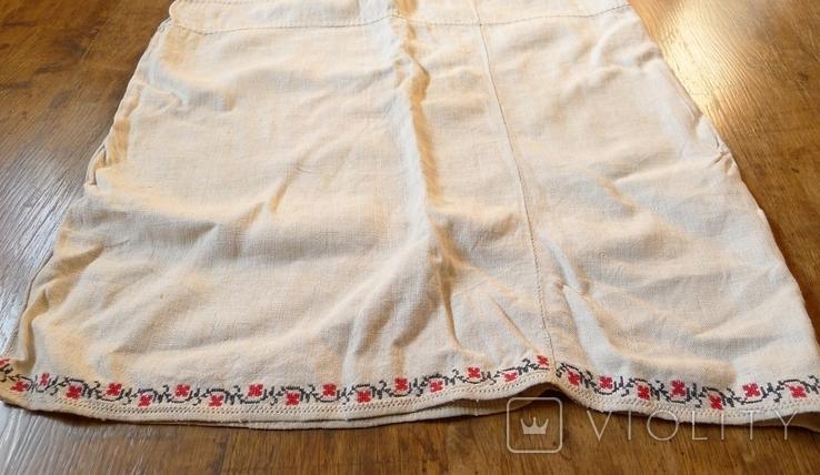 Старинная сорочка с вышивкой. № 2 ., фото №10