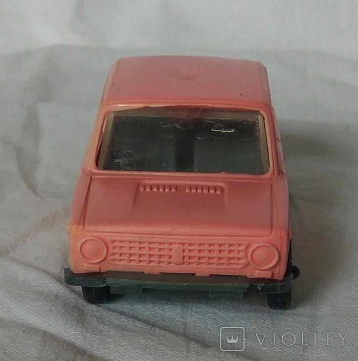 Ваз 2101. Подольская игрушка г. Климовск., фото №3