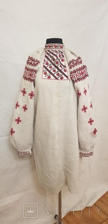 Сорочка Полісся, фото №2