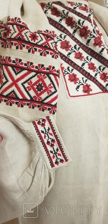 Сорочка Полісся, фото №3