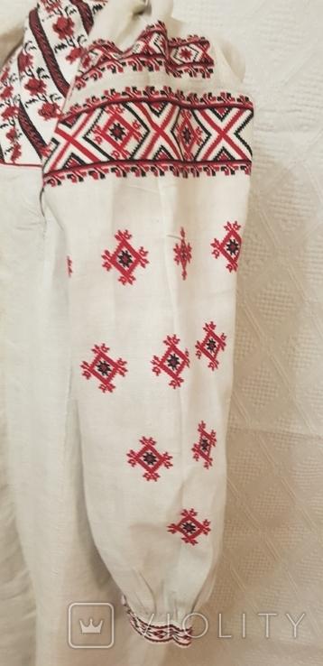Сорочка Полісся, фото №5