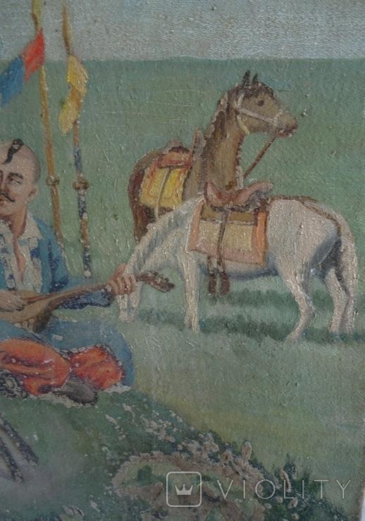 Козак Мамай., фото №4