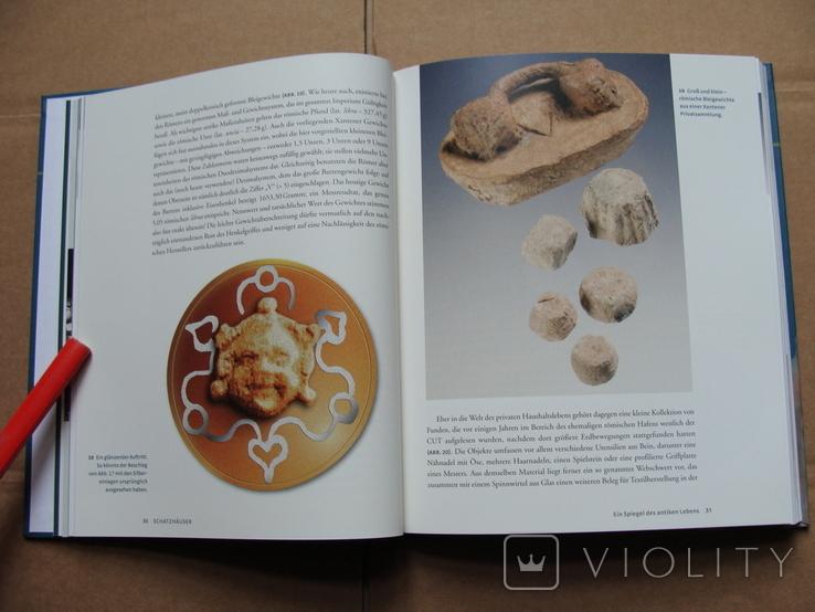 Сокровищницы: Предметы старины из частных коллекций в Ксантене и европейских музеях 1, фото №6