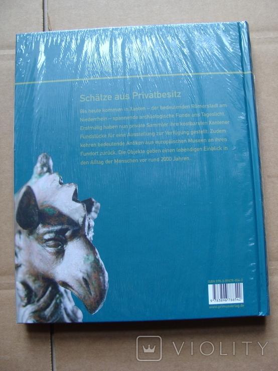 Сокровищницы: Предметы старины из частных коллекций в Ксантене и европейских музеях 1, фото №13
