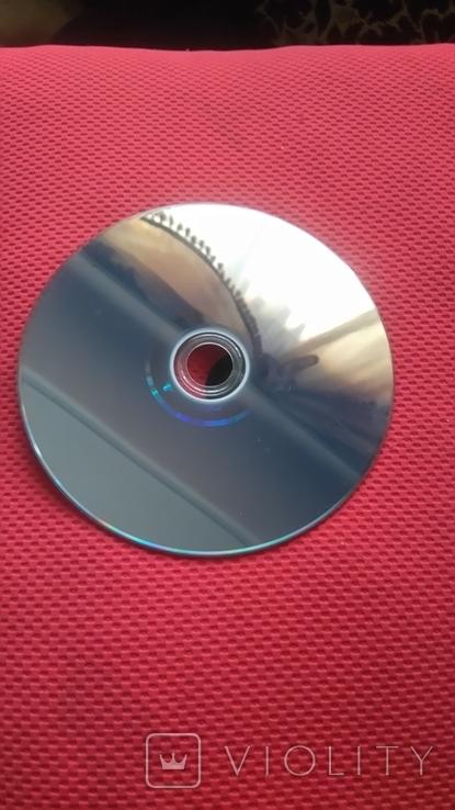 Диск на PS -3, фото №4