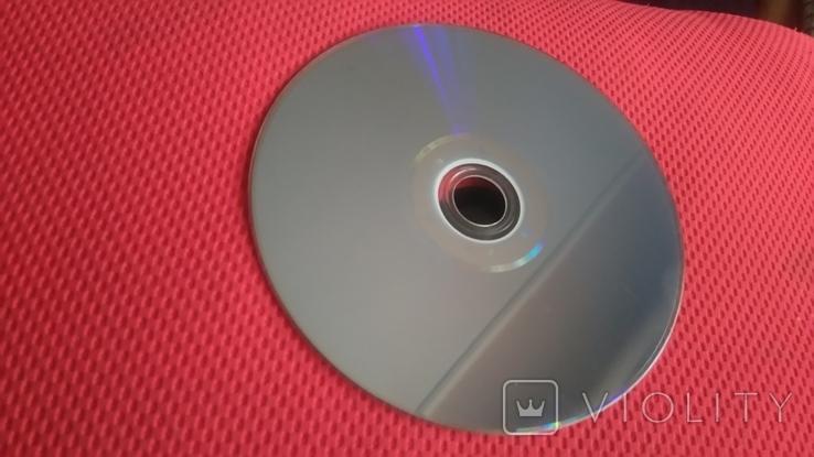 Диск на PS -3, фото №7