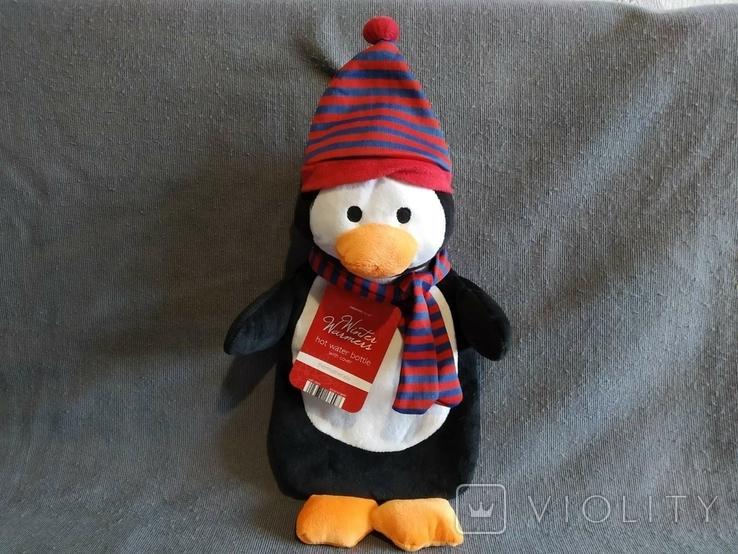 Пингвин Грелка новая из Англии, фото №2