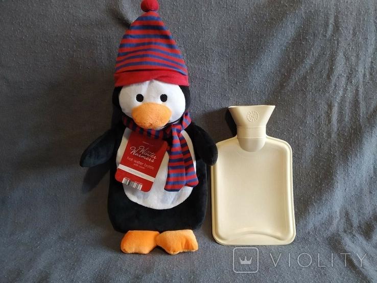 Пингвин Грелка новая из Англии, фото №6