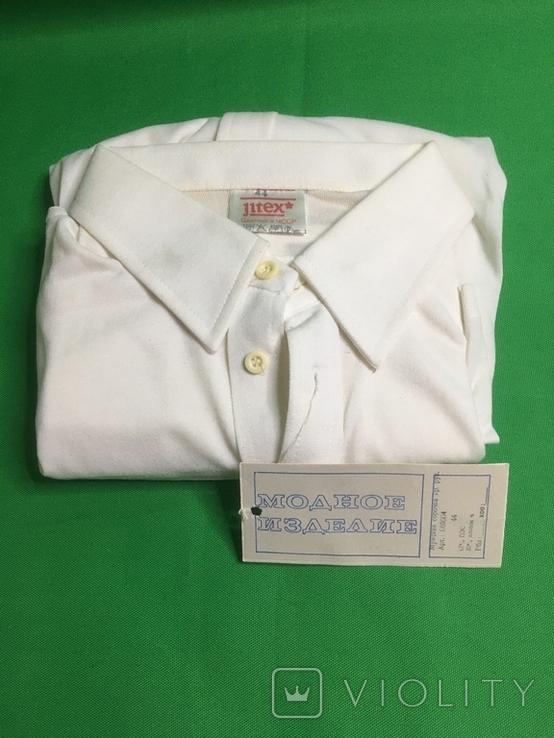 Рубашка новая ЧССР Чехословакия, фото №2