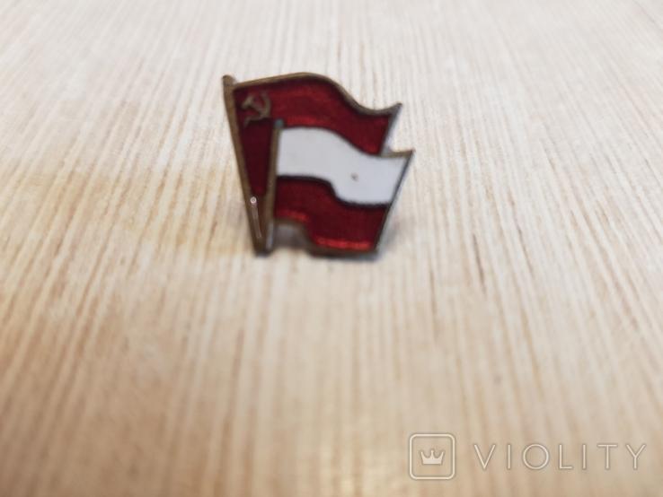 Советско - Польская дружба, фото №2