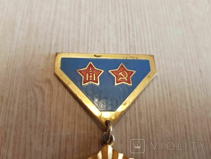 30 лет победы над Японией, фото №3