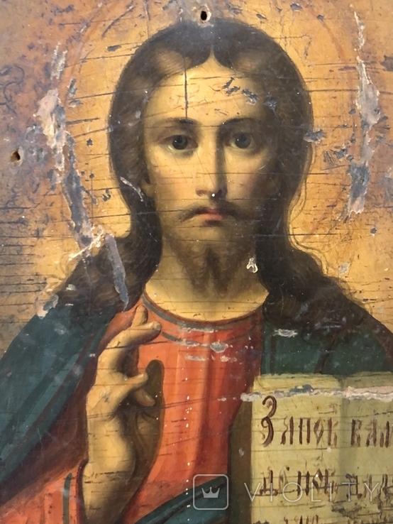 Господь Вседержитель, фото №6