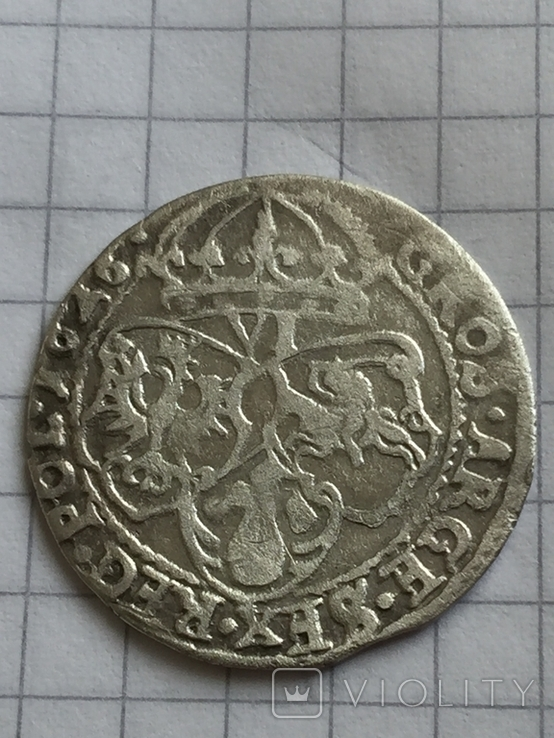 Шестак 1626 + бонус, фото №4