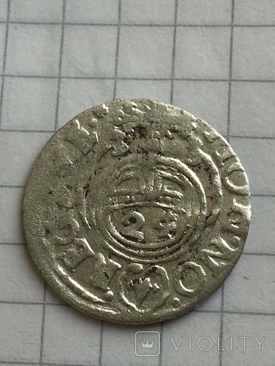 Шестак 1626 + бонус, фото №9