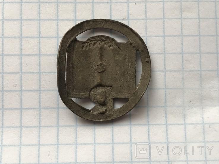 Кокарда польського школяра, фото №3