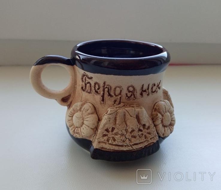 Турка и чашка Бердянськ, фото №9