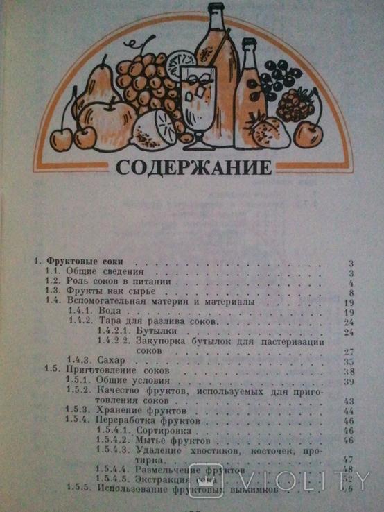 Фруктовые соки и прохладительные напитки домашнего приготовления., фото №7