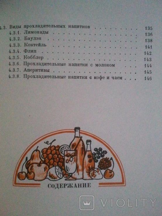 Фруктовые соки и прохладительные напитки домашнего приготовления., фото №9