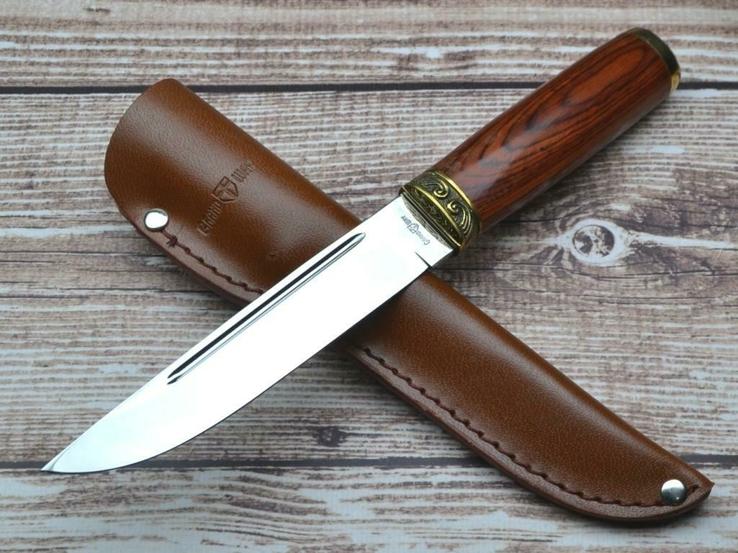 Нож GW Фазан, фото №2