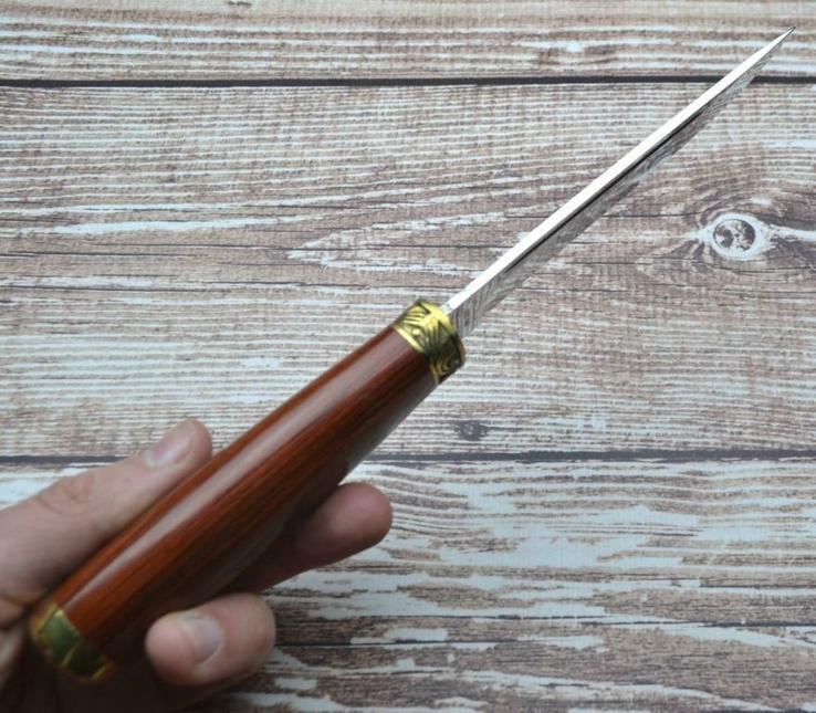 Нож GW Фазан, фото №6