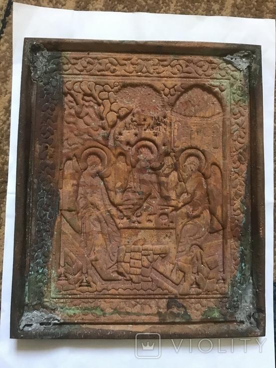 Святая Троица, фото №5