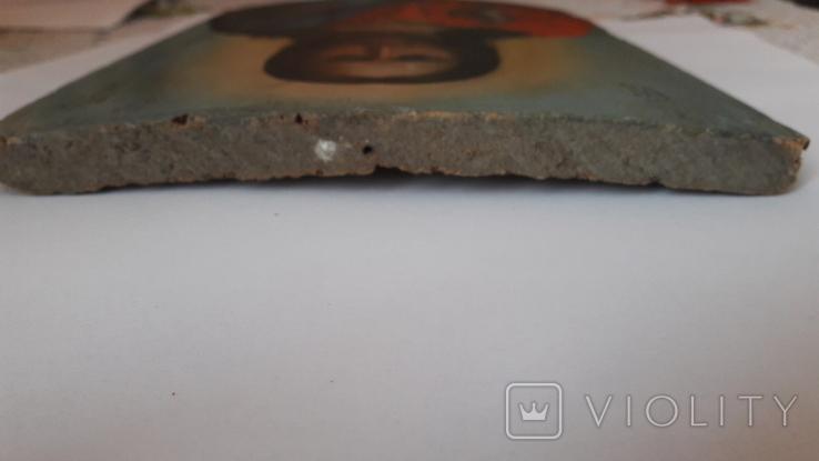 Старинная икона.Иисус Христос., фото №6