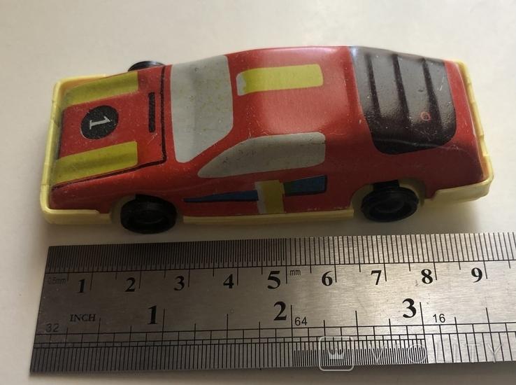 Машинка гон, фото №2