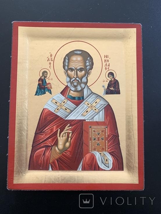 Николай Чудотворец, фото №3