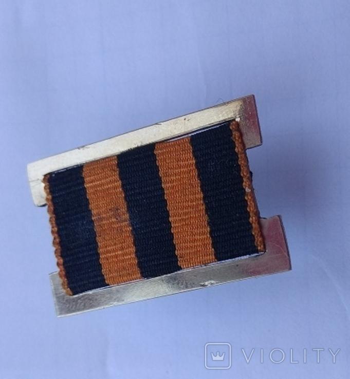 Знак Гвардия для экипажей гвардейских кораблей(копия)., фото №3