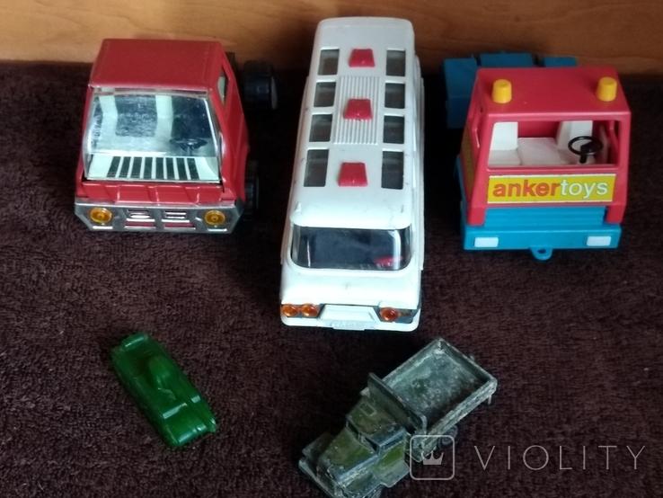 Машинки из детства., фото №2