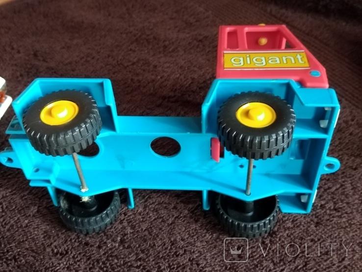 Машинки из детства., фото №9