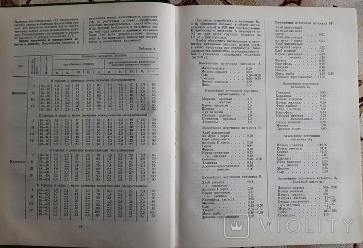 Питание для всех. Под редакцией профессора А.И. Кочерги, фото №5