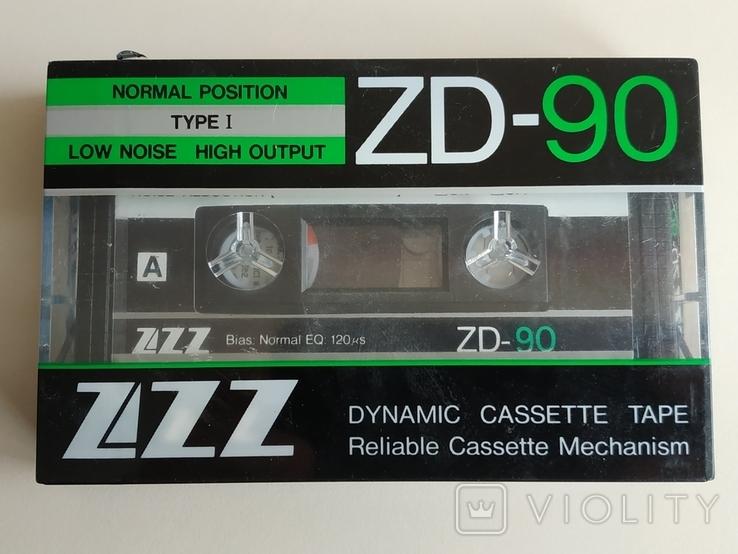 Аудиокассеты новые, фото №9