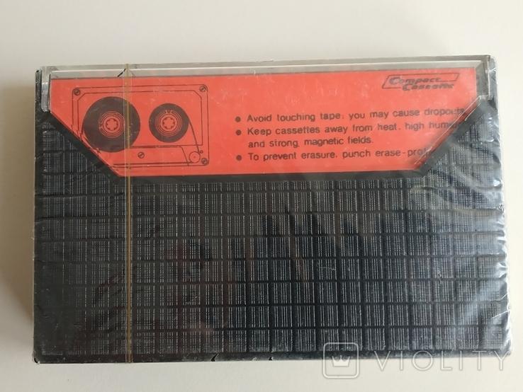 Аудиокассеты новые, фото №12