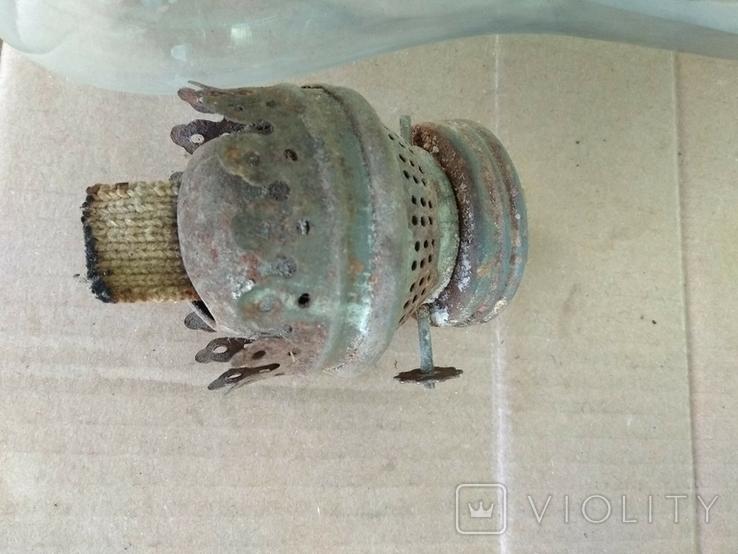 Лампа керосиновая, фото №6