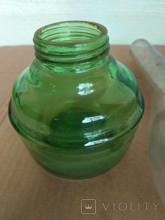 Лампа керосиновая, фото №9