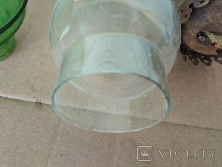 Лампа керосиновая, фото №12