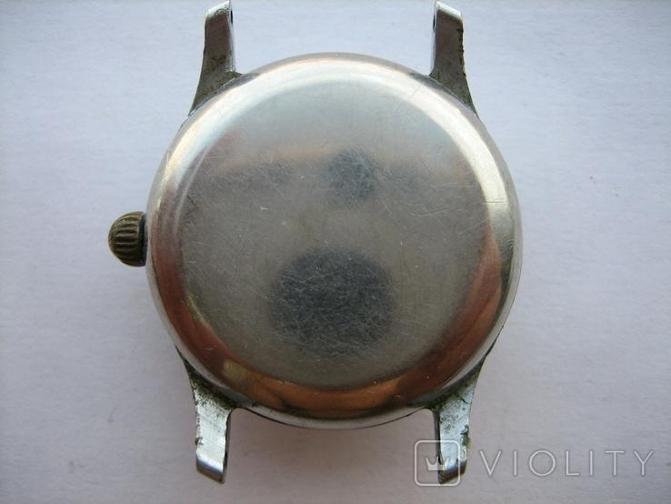 Часы Москва (3 шт.) + циферблат, фото №5