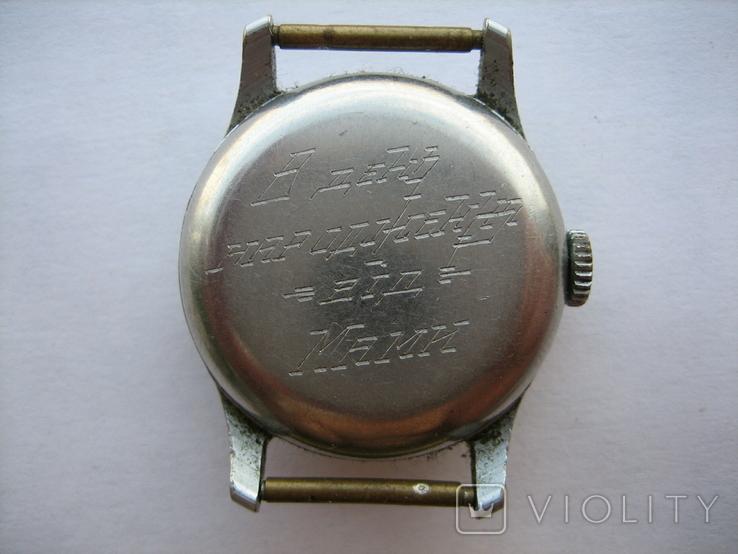 Часы Москва (3 шт.) + циферблат, фото №12