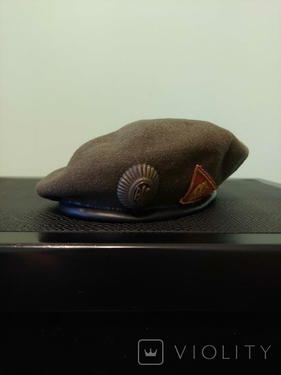 Берет Сухопутних військ ЗСУ (старого зразка), фото №2