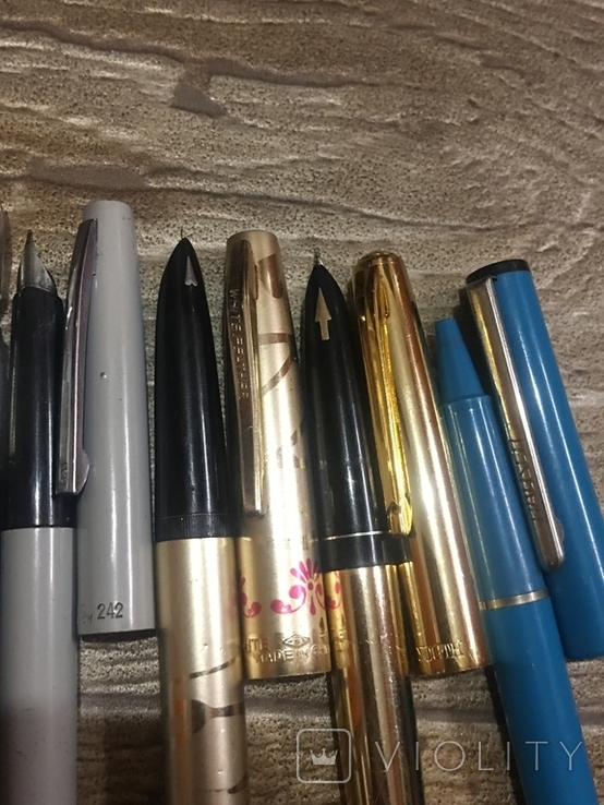 Ручки времён ссср, фото №5