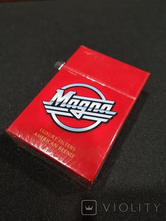 Купить сигареты магна производства сша табак для электронной сигареты заказать