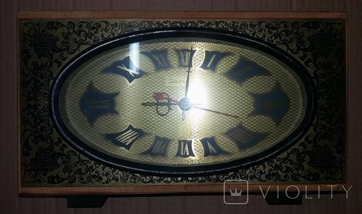 Часы Янтарь, фото №3
