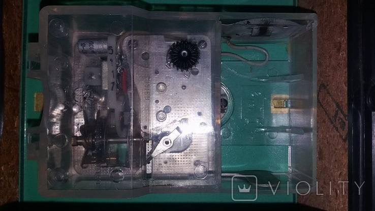 Часы Янтарь, фото №6