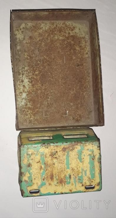 Металл.Грузовик СССР на реставрацию, фото №3
